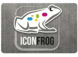 icon-frog